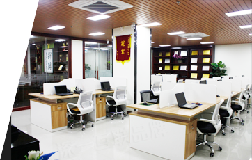龙南网站建设办公场所