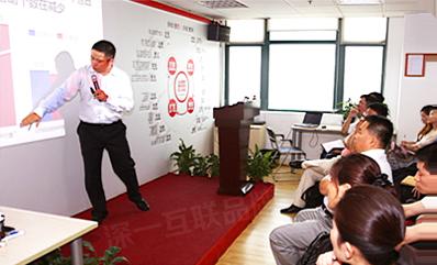 龙南网站建设服务与培训
